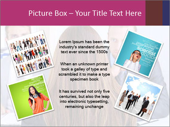0000086457 PowerPoint Template - Slide 24