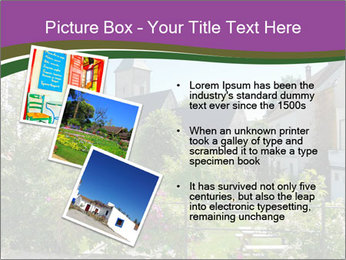 0000086459 PowerPoint Templates - Slide 17