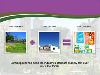 0000086459 PowerPoint Templates - Slide 22