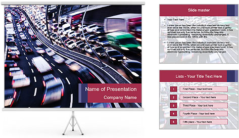 0000086460 PowerPoint Template
