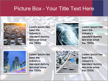 0000086460 PowerPoint Templates - Slide 14