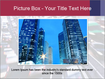 0000086460 PowerPoint Templates - Slide 16