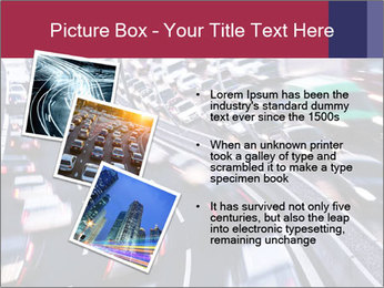 0000086460 PowerPoint Templates - Slide 17