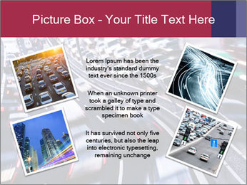 0000086460 PowerPoint Templates - Slide 24
