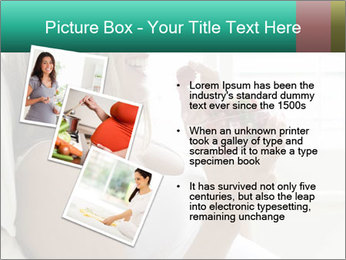 0000086461 PowerPoint Template - Slide 17