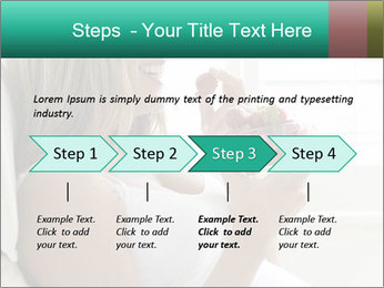 0000086461 PowerPoint Template - Slide 4