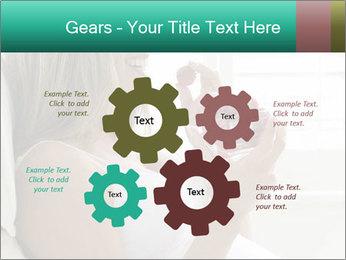 0000086461 PowerPoint Templates - Slide 47