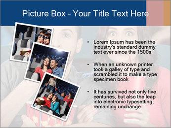 0000086462 PowerPoint Template - Slide 17