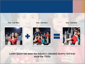 0000086462 PowerPoint Template - Slide 22