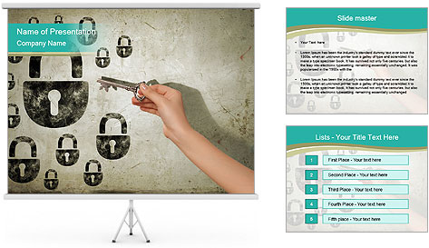 0000086463 PowerPoint Template