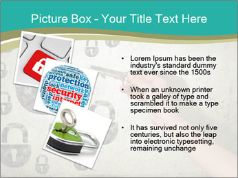 0000086463 PowerPoint Template - Slide 17