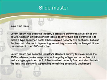 0000086463 PowerPoint Template - Slide 2