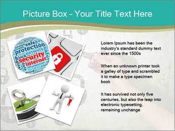 0000086463 PowerPoint Template - Slide 23