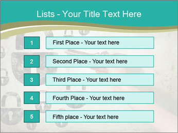 0000086463 PowerPoint Template - Slide 3