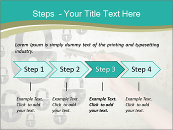 0000086463 PowerPoint Template - Slide 4