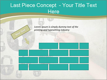 0000086463 PowerPoint Template - Slide 46
