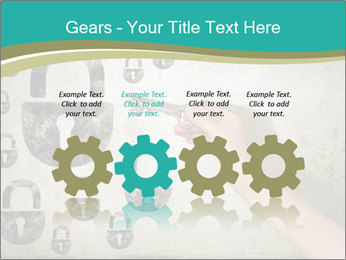 0000086463 PowerPoint Template - Slide 48