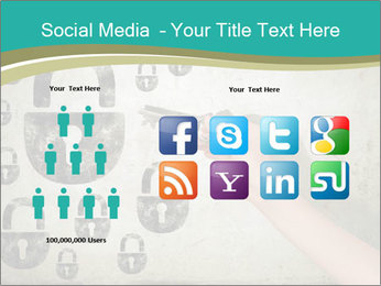 0000086463 PowerPoint Template - Slide 5