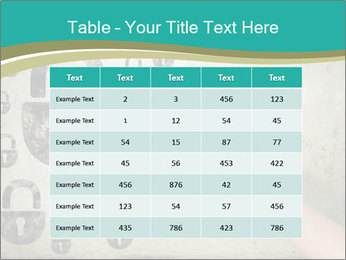 0000086463 PowerPoint Template - Slide 55
