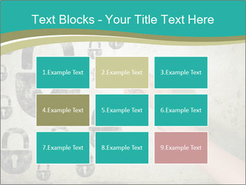 0000086463 PowerPoint Template - Slide 68
