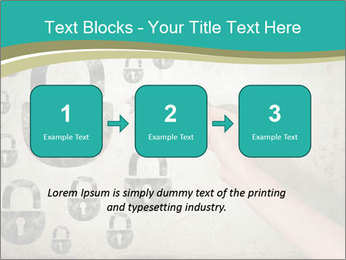 0000086463 PowerPoint Template - Slide 71