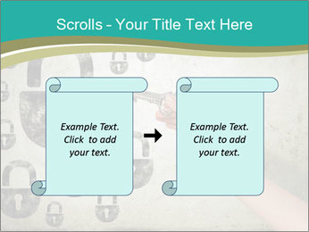 0000086463 PowerPoint Template - Slide 74
