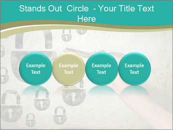 0000086463 PowerPoint Template - Slide 76