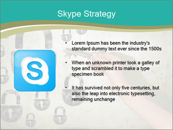 0000086463 PowerPoint Template - Slide 8