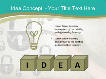 0000086463 PowerPoint Template - Slide 80