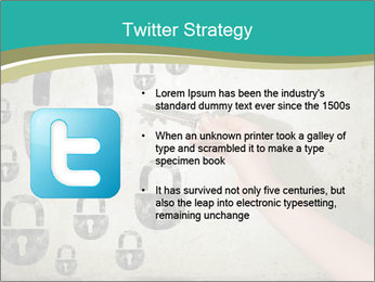 0000086463 PowerPoint Template - Slide 9