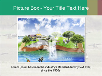 0000086464 PowerPoint Template - Slide 16