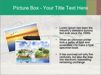 0000086464 PowerPoint Template - Slide 20