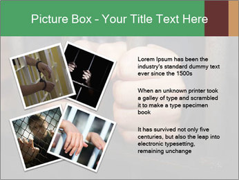 0000086465 PowerPoint Templates - Slide 23