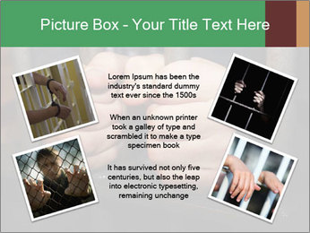 0000086465 PowerPoint Templates - Slide 24