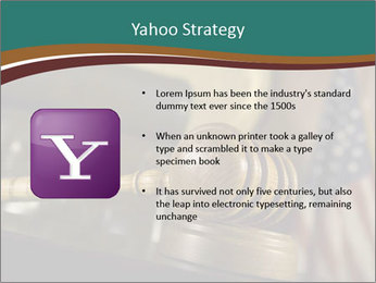 0000086466 PowerPoint Templates - Slide 11
