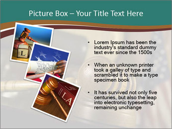 0000086466 PowerPoint Templates - Slide 17
