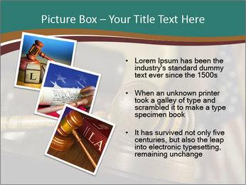 0000086466 PowerPoint Template - Slide 17