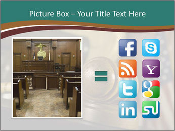 0000086466 PowerPoint Templates - Slide 21