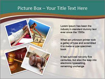0000086466 PowerPoint Template - Slide 23