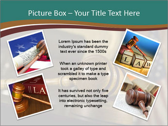 0000086466 PowerPoint Templates - Slide 24