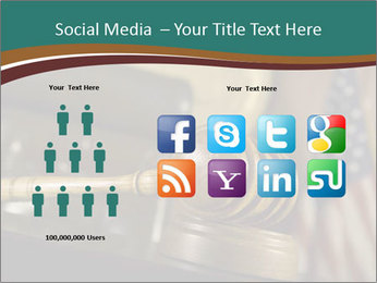 0000086466 PowerPoint Template - Slide 5