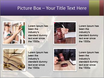 0000086467 PowerPoint Template - Slide 14
