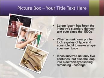 0000086467 PowerPoint Template - Slide 17