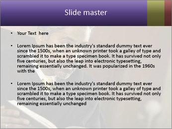 0000086467 PowerPoint Template - Slide 2