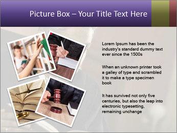 0000086467 PowerPoint Template - Slide 23