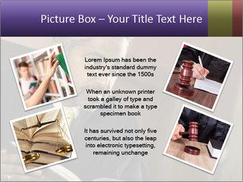 0000086467 PowerPoint Template - Slide 24