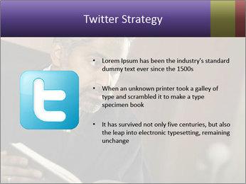 0000086467 PowerPoint Template - Slide 9
