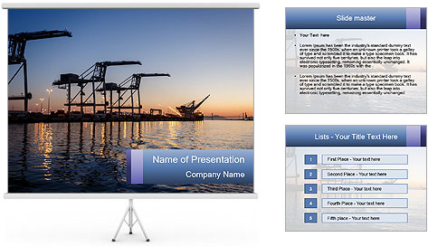 0000086468 PowerPoint Template