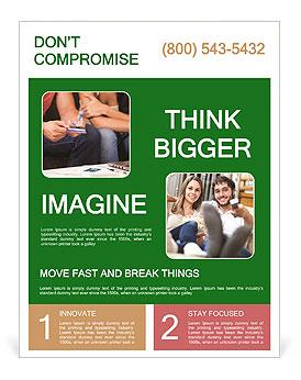 0000086469 Flyer Templates
