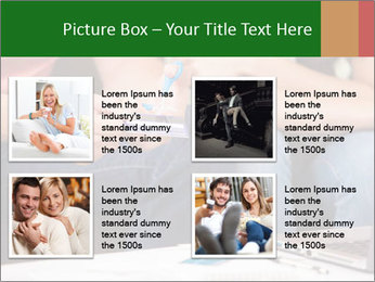0000086469 PowerPoint Templates - Slide 14
